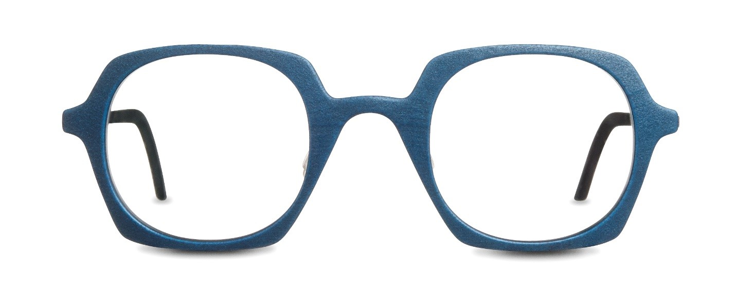 The colour lake blue in the Jazzman frame by Monoqool